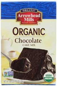 organic gluten free cake miz review