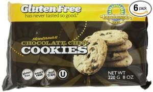 good gluten free cookies
