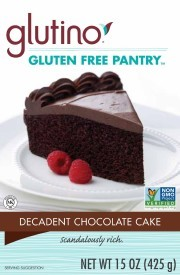 Top 10 Best Gluten Free Cake Mix