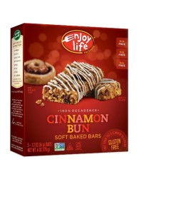 10 Best Gluten Free Snack Bars