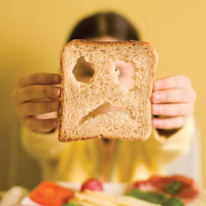 Parenting 101: Gluten-Free for Kids